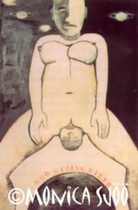 God Giving Birth (oil, 1968)